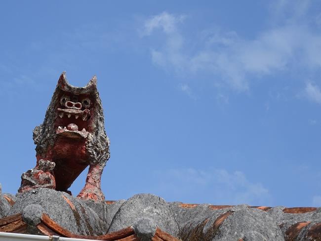 沖縄のユタとは?通常は沖縄の人しか占ってもらうことができないユタの存在