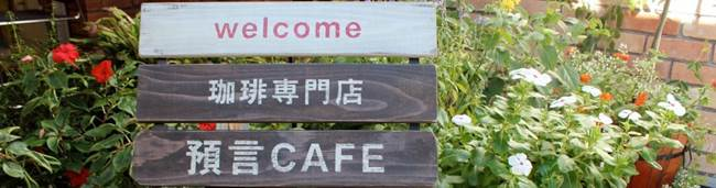 大人気の予言カフェは当たるのか?当たらないのか?あなたへの予言